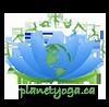 Planet Yoga Logo