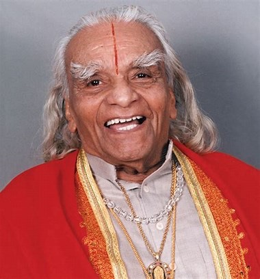 BKS Iyengar Light on Life bigger